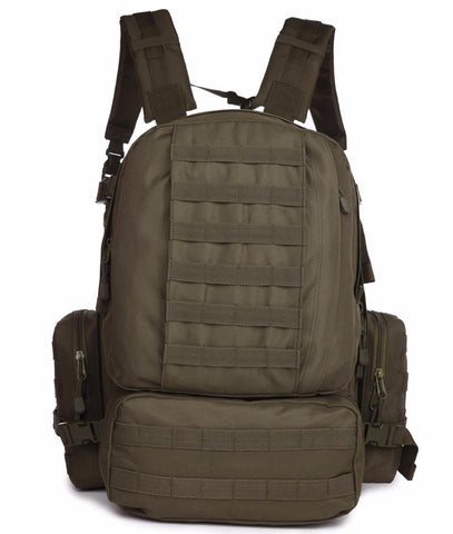 3 Day Tactical Assault Pack