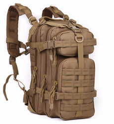 DAYTRIPPER Tactical Assault Pack