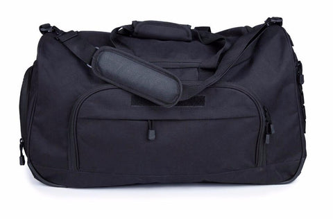 Military Style Locker Gym Bag