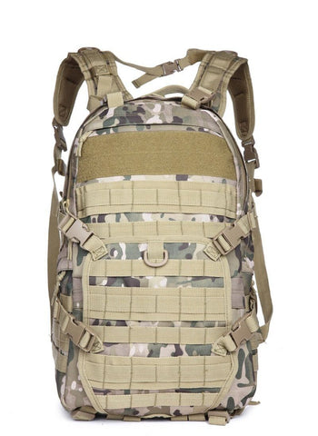 3 Day Rifle Patrol Pack