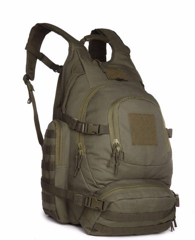 Heavy Duty Urban Go Pack