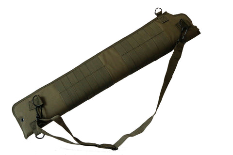 Tactical Molle Shotgun Scabbard