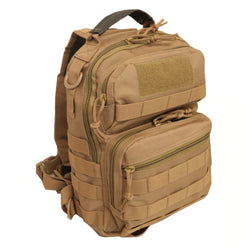 SCOUT2.0 Tactical Shoulder Sling Bag