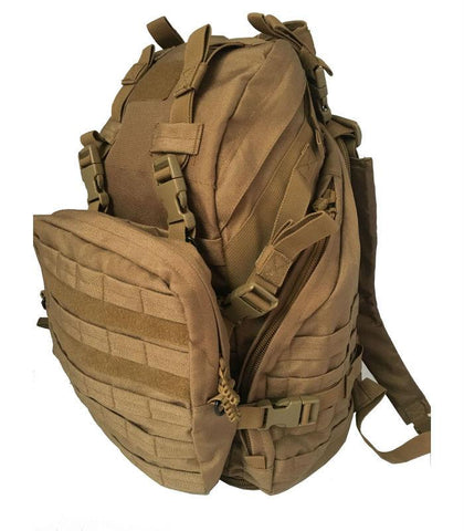 Crew Cab Tactical Backpack