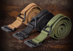 Tactical Combat Belts
