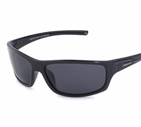 DAYBREAKER Polarized Sunglasses (Matte Black)