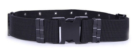 "2"" Nylon SWAT Style Equipment Belts"