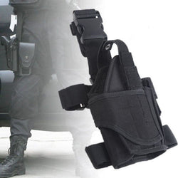 Universal QR Tactical Leg Holster