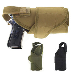 Universal Tactical Waist Holster R/H Draw