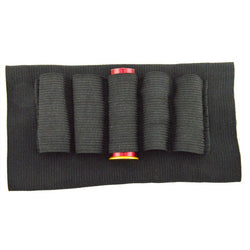 5 Shell Elastic Butt Stock Ammo Sleeve