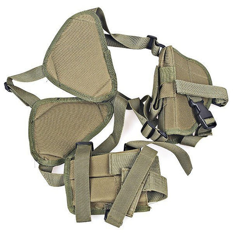 Concealed Carry Tactical Shoulder Holster