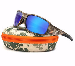 Polarized RECON Tactical Sunglasses