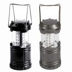 Super Bright 30 LED Collapsible Camping Lantern