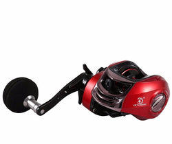 LYW Professional Anglers Bait Casting Fishing Reel