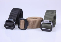 "1.5"" Casual Nylon Combat Belts"