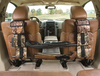 Racks And Holsters - Front Seat Gun Sling Rifle Storage For Truck SUV (2 Colors)