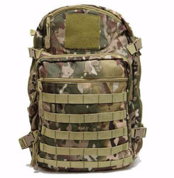 Heavy Duty Venture Pack