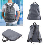 Outdoor travel Sports 30L Nylon Foldable backpack - www.DealsOnBackpacks.com