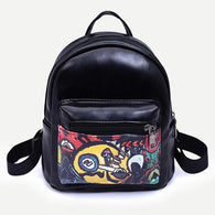 Backpack Printing Backpacks Unisex Girls Boys Book - www.DealsOnBackpacks.com