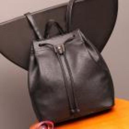 Backpack Women Bucket Bags Fashion Drawstring - www.DealsOnBackpacks.com