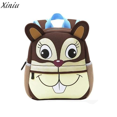 Child Backpack boy girl Toddler Kid School Bags - www.DealsOnBackpacks.com