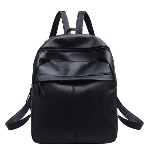 Fashion Backpack Women PU Leather Backpacks For - www.DealsOnBackpacks.com