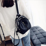 Backpack Women Backpacks Girls Rivet Fashion - www.DealsOnBackpacks.com