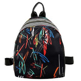 Top brand backpack women  Girls unique Print - www.DealsOnBackpacks.com