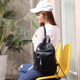fashion Backpack Women Fashion Ladies Schoolbag - www.DealsOnBackpacks.com