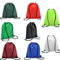 Waterproof Sports Bag with Thick drawstring for cycling, gym, sports, shoes, travel, or school - www.DealsOnBackpacks.com