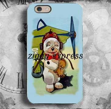 Bonzo Phone Case,iphone 6,iphone 6plus,iphone7,iphone 7 plus,galaxy s5,S6,S7,Galaxy Note ,3,4,5