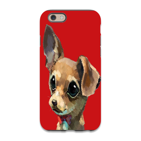 Chihuahua Case,iphone 6,iphone 6plus,iphone7,iphone 7 plus,galaxy s5,S6,S7,Galaxy Note 3,4,5