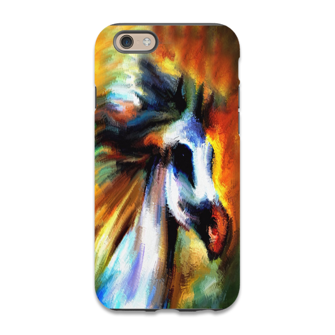Horse Phone Case,iphone 6,iphone 6plus,iphone7,iphone 7 plus,galaxy s5,S6,S7,Galaxy Note 3,4,5