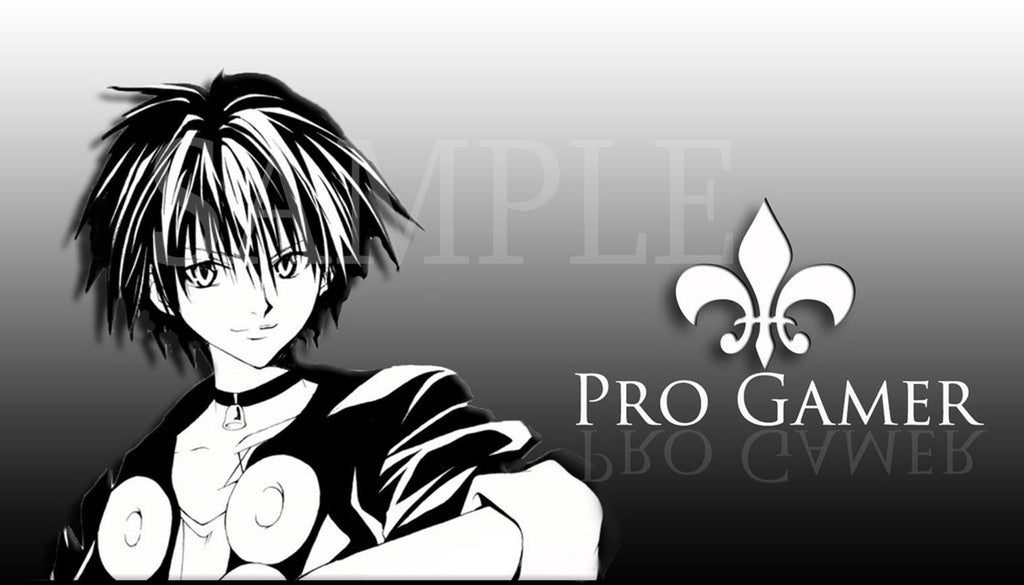Gamer Mat Design 12