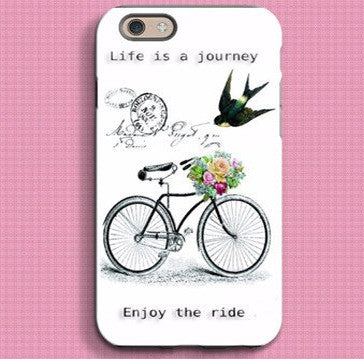 Bicycle Phone Case,iphone 6,iphone 6plus,iphone7,iphone 7 plus,galaxy s5,S6,S7,Galaxy Note ,3,4,5