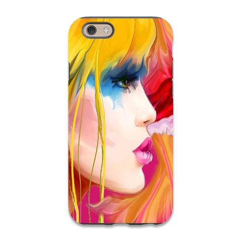 Pop Art Phone Case,iphone 6,iphone 6plus,iphone7,iphone 7 plus,galaxy s5,S6,S7,Galaxy Note 3,4,5