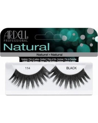 97534c43111 Ardell Glamour Lash - 114 Black – Quality Beauty Supply