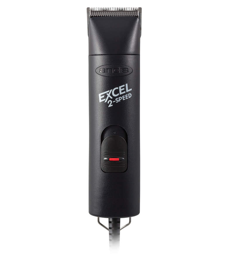 Andis Excel 2 Speed Detachable Blade Clipper