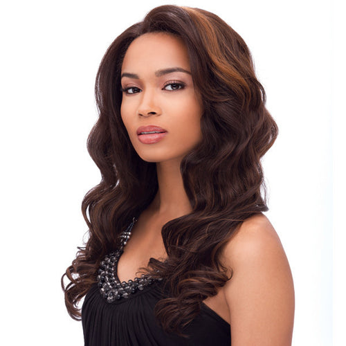 SENSATIONNEL EMPRESS LACE FRONT GISELLE WIG