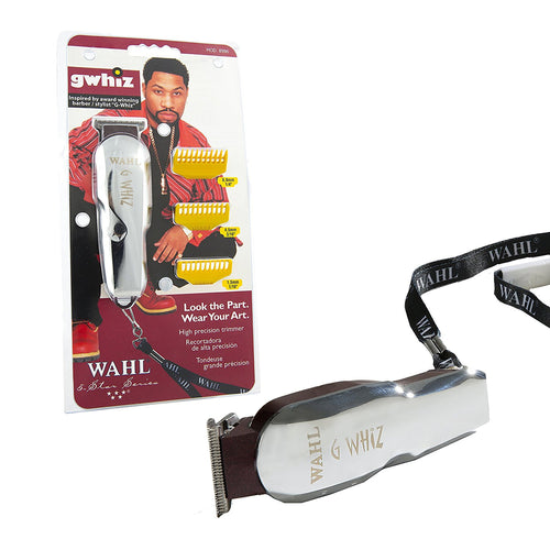 Wahl 5 Star G Whiz Trimmer
