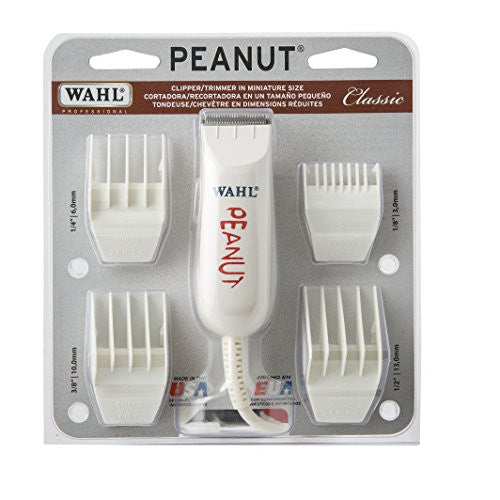 Wahl Peanut Clipper and Trimmer