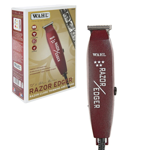 Wahl 5 Star Razor Edger Trimmer