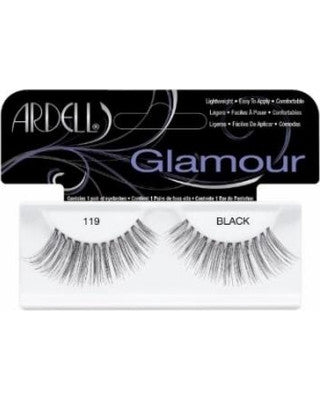 8352b229511 Ardell Natural Lash - 119 Black – Quality Beauty Supply