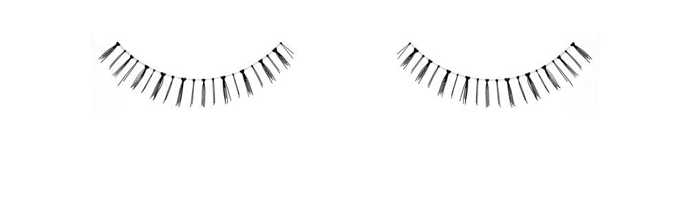 7b6e8ebc39f Ardell Glamour Lash - 112 Lower Black – Quality Beauty Supply