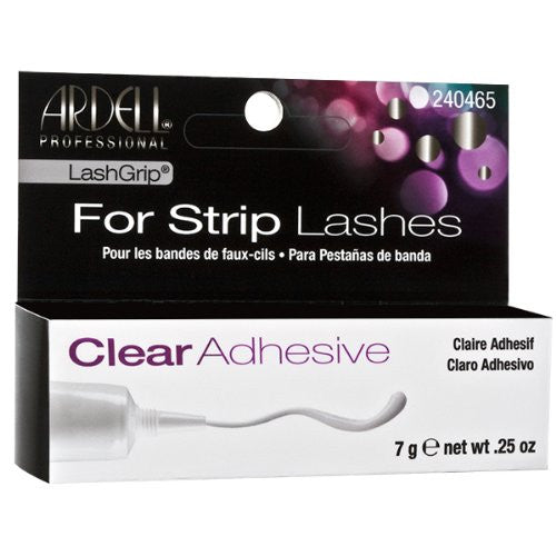 Ardell Adhesive Strip Lashes - Clear