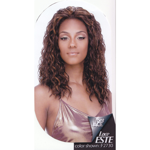Freetress Equal Lace Front Wig Elise