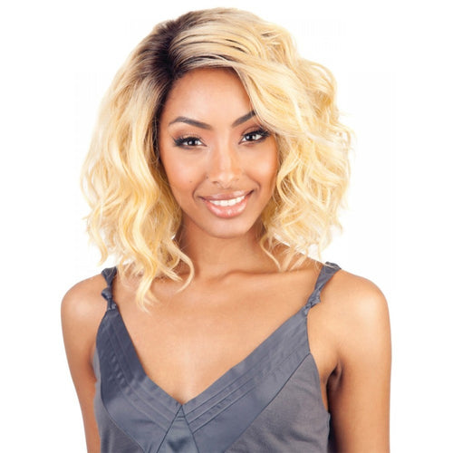 ISIS COLLECTION BROWN SUGAR LACE FRONT BS206 WIG