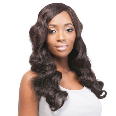 OUTRE SIMPLY NON-PROCESSED BRAZILIAN REMI NATURAL STRAIGHT WEAVE
