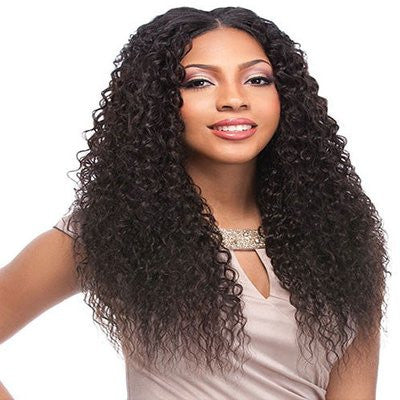SENSATIONNEL BARE & NATURAL PERUVIAN REMI NATURAL FRENCH WAVE WEAVE