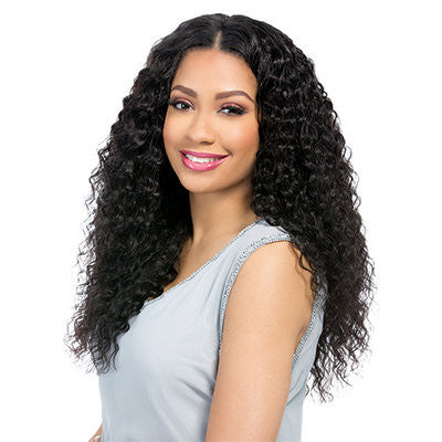 SENSATIONNEL BARE & NATURAL MALAYSIAN REMI NATURAL FRENCH TWIST WEAVE
